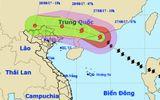 Cảnh báo mưa lớn ở miền Bắc, nguy cơ vỡ đập do ảnh hưởng bão số 7
