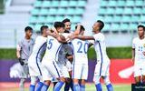 Thái Lan và Malaysia sẽ tranh HCV bóng đá nam Seagame 29