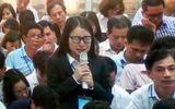 Xử đại án OceanBank: Cựu thư ký của Hà Văn Thắm khóc nức nở tại tòa
