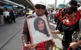 Thái Lan: Cựu Thủ tướng Yingluck chạy trốn vào phút cuối vì quá sợ hãi