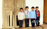 Giấc mơ là có ánh điện và áo ấm của trẻ em nghèo vùng cao Sàng Ma Sáo
