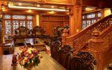 Cận cảnh biệt thự được rao bán 55 tỷ đồng ở Sài Gòn