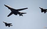Mỹ - Hàn điều máy bay ném bom và chiến đấu cảnh cáo Triều Tiên