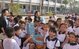 Thêm 10.000 học sinh tham gia chương trình giáo dục dinh dưỡng & phát triển thể lực trẻ em