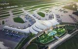 Bộ GTVT lên tiếng việc doanh nghiệp Trung Quốc muốn xây dựng sân bay Long Thành
