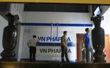 Vụ VN Pharma: Bộ trưởng Y tế không thể đứng ngoài cuộc