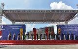Vingroup công bố sản xuất ô tô, xe máy tiêu chuẩn châu Âu - VINFAST