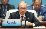 """Tổng thống Putin cảnh báo """"thảm họa toàn cầu"""" từ căng thẳng Triều Tiên"""