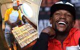 """""""Độc cô cầu bại"""" Mayweather đạt 1 tỷ USD thu nhập sau khi đánh bại McGregor"""