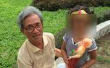 Hoàn tất kết luận điều tra vụ cụ ông 77 tuổi dâm ô trẻ em