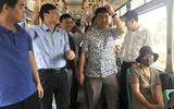 Sở GTVT Hà Nội: Nhiều tuyến BRT có dấu hiệu quá tải trong giờ cao điểm