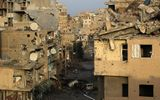 Quan chức Nga hé lộ về vụ Mỹ sơ tán chỉ huy IS tại Syria