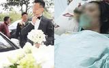 Hủy hôn với người yêu 7 năm bị mắc bệnh hiểm nghèo, chàng trai làm đám cưới với người mới