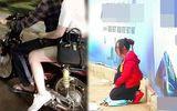 Chiếc xe Dream và câu chia tay của bạn gái sau 4 năm yêu nhau
