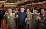 """Triều Tiên lại đe doạ nhấn chìm Nhật Bản, biến Mỹ thành """"tro tàn"""""""