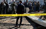 Đánh bom liên hoàn tại Iraq, ít nhất 50 người thiệt mạng