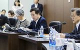 Tổng thống Hàn Quốc: Không thể đối thoại với Triều Tiên