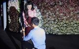 Phạm Băng Băng được Lý Thần cầu hôn đúng vào sinh nhật 36 tuổi