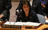 """Mỹ đe dọa """"phá hủy"""" Triều Tiên nếu tiếp tục các hành động gây hấn"""