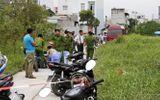 Xót xa thi thể bé trai sơ sinh tại bãi đất trống ở Sài Gòn