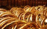 Giá vàng hôm nay 20/9: Vàng SJC ngập ngừng tăng giá