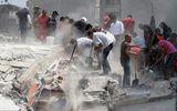 Số người chết trong vụ động đất Mexico lên tới gần 250