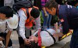 Mexico tuyên bố quốc tang 3 ngày sau trận động đất khiến hơn 250 người thiệt mạng