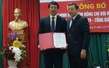 Ông Bùi Hồng Minh chính thức thành Tổng Giám đốc Tổng công ty Xi măng Việt Nam