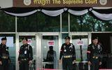 3 cảnh sát Thái Lan bị nghi hỗ trợ bà Yingluck bỏ trốn