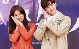"""Suzy - Lee Jong Suk sánh đôi ra mắt """"bom tấn truyền hình"""" mới"""