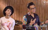 Hà Anh Tuấn, Thùy Chi, Hoàng Bách làm cố vấn Giọng Hát Việt Nhí 2017