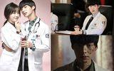 9 chàng bác sĩ điển trai nhất màn ảnh Hàn