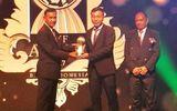 HLV Mai Đức Chung, Văn Hậu được xướng tên tại AFF Awards 2017