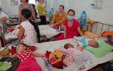 Đắk Lắk ghi nhận một bé trai 6 tuổi tử vong do viêm não Nhật Bản B
