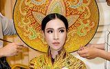 """Nguyễn Thị Nhung tiến gần đến ngôi vị """"Nữ hoàng Doanh nhân đất Việt 2017"""""""