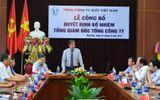 Tổng công ty Giấy Việt Nam bất ngờ thay Tổng giám đốc