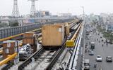 Đường sắt Cát Linh - Hà Đông không kịp chạy thử vào tháng 10