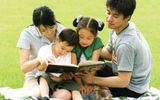 Cách chăm sóc, giáo dục trẻ khỏe mạnh, thông minh của người Nhật