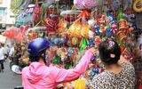 Mùa Trung thu, lồng đèn Việt giành lại thị trường từ tay đồ chơi Trung Quốc