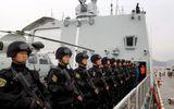 Bên trong căn cứ quân sự của Trung Quốc tại châu Phi