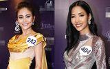 Công bố Top 70 bán kết Hoa hậu Hoàn vũ Việt Nam 2017