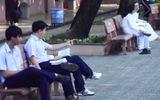 Nội quy có thật 100%, trường học cấm nam, nữ ngồi gần nhau