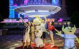 Bật tung cảm hứng với Tết trung thu tại Sun World Danang Wonders