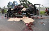 Tai nạn giao thông ở Tây Ninh, 6 người chết