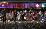'Trút đạn như mưa' vào khu sòng bài Las Vegas, ít nhất 250 người thương vong
