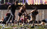 IS nhận trách nhiệm vụ xả súng khiến ít nhất 50 người chết ở Las Vegas
