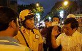 Ông Đoàn Ngọc Hải xin lỗi 2 du khách Ấn Độ bị cướp ở Sài Gòn