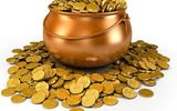 Giá vàng hôm nay 4/10: Vàng SJC tăng 40 nghìn đồng/lượng