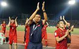 HLV Mai Đức Chung: Đã qua thời Việt Nam thắng dễ Campuchia 9-0