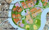 TP. Hồ Chí Minh đề xuất đổi đất vàng lấy cầu Thủ Thiêm 4